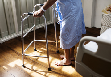 Bedsores: A Sign of Elder Abuse