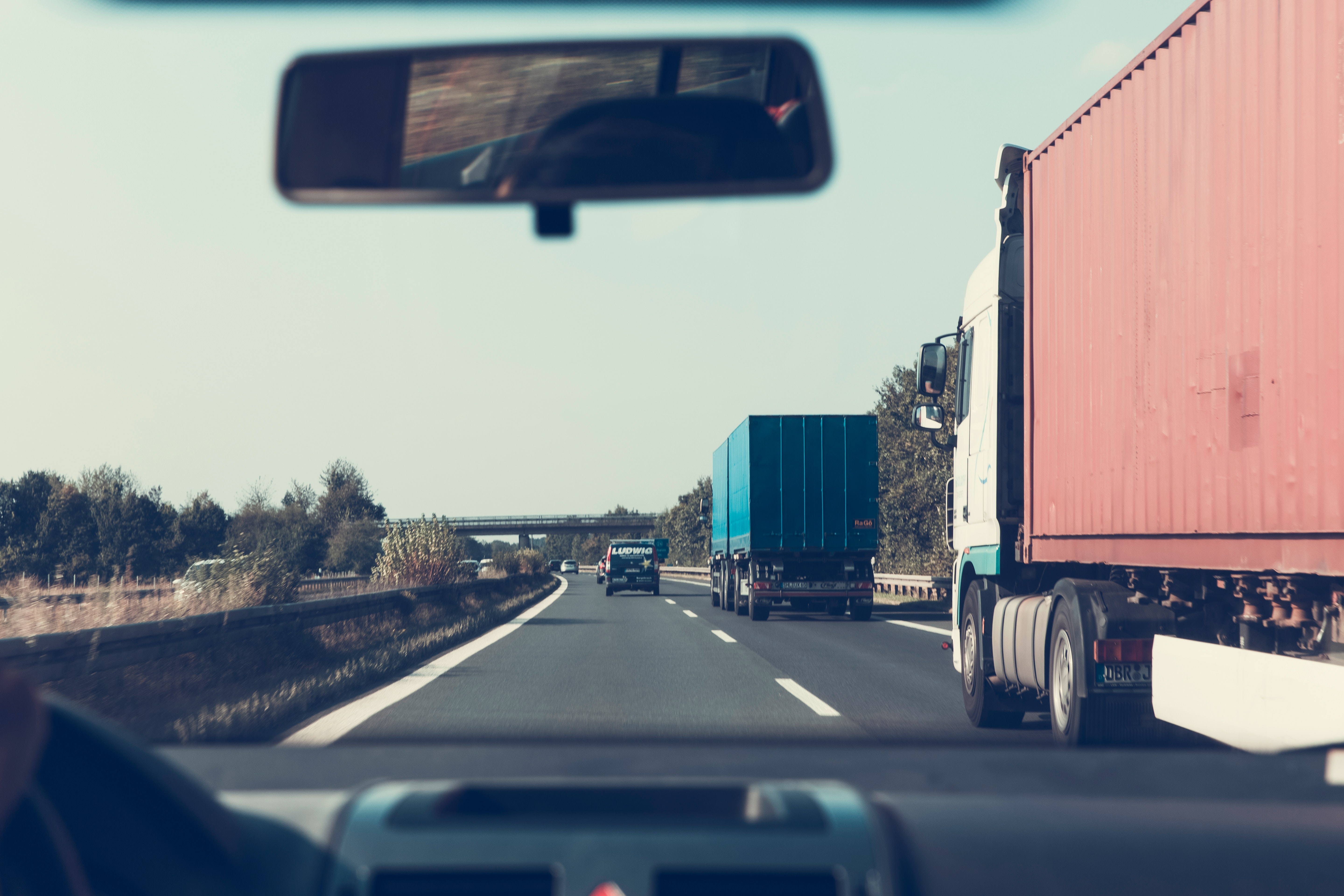 Truck Accidents: Know Your Rights